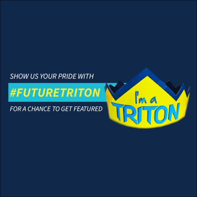 #futuretriton